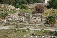 オベリスク神殿