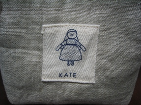 KATE タグ