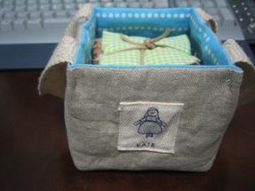 KATE box