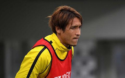 元日本代表MF細貝萌、タイのブリーラム移籍を発表「日立台でプレーできたことは光栄でした」