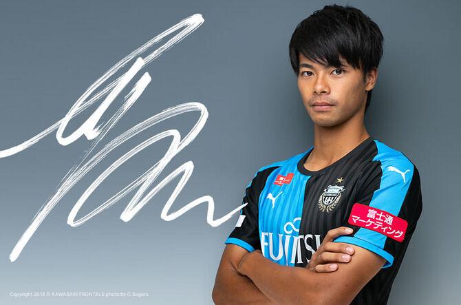 【朗報】川崎のルーキー三笘薫さん、Jリーグ年間最優秀選手に選ばれるwwwwwww