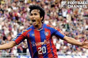 【サッカー】FC東京、FW前田遼一の契約満了を発表「東京での経験をこれからのサッカー人生に活かしていきたい」