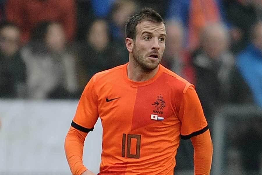 【海外サッカー】オランダ代表で一時代を築いたファン・デル・ファールトが現役引退