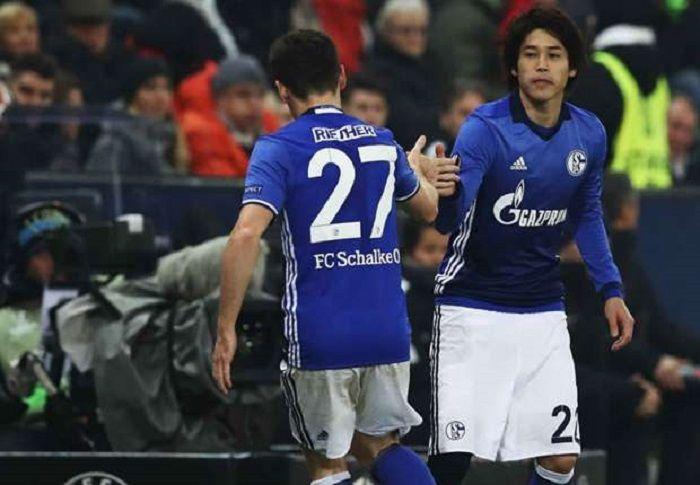 シャルケで本格復帰に向けて内田篤人「普通にやる。特別アピールするつもりはない!」