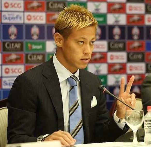 「代表監督は好きでやっているので。移動費のほかは受け取らない」by 本田圭佑