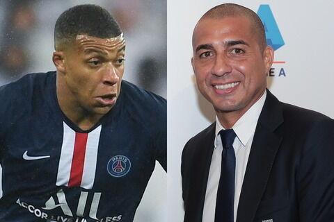 【海外サッカー】元仏代表FW、ムバッペを新時代のスターに指名 「未来のプロトタイプ」と絶賛