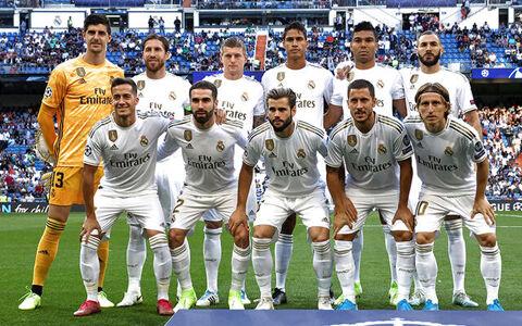 レアル今夏は選手放出専念、久保はスペイン1部有力
