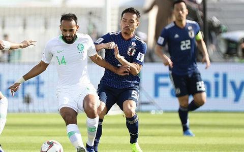 日本代表、サウジ戦ボール保持率はわずか「23.7%」。アジアでは異例の戦いに