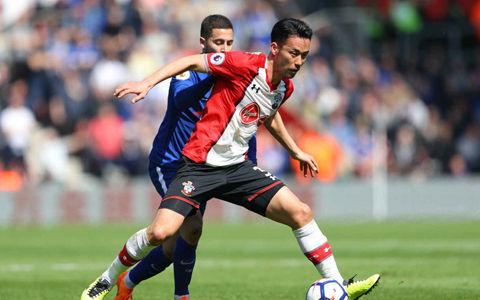 吉田麻也、FA杯4強敗退からの切り替えを強調。「100%リーグに集中」