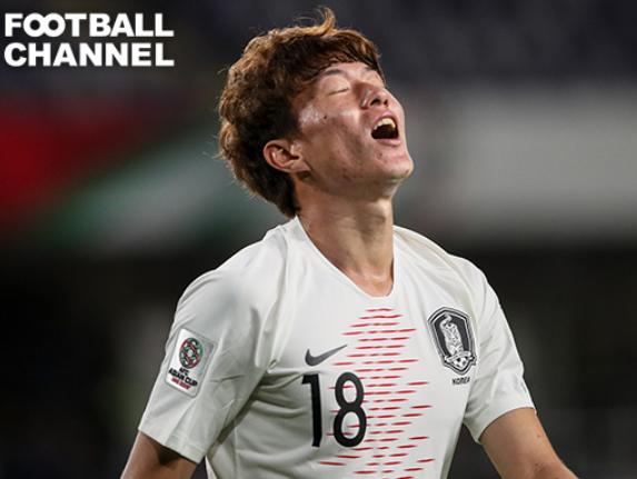 アジアカップでの韓国代表の戦いっぷり批判が爆発!?