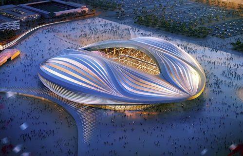【悲報】カタールW杯、2022年11月21日~12月18日にかけて開催へ…
