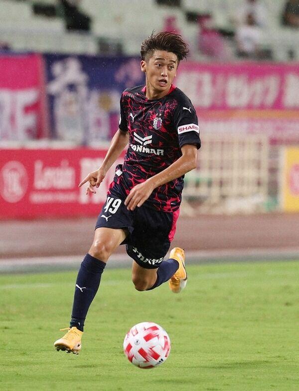 C大阪 ロティーナ監督 西川潤(18)は「FWの方が良いプレーできる 適応させいきたい」9試合1得点