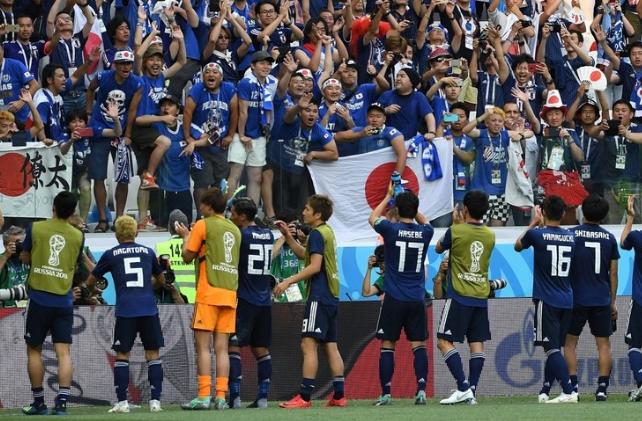 イタリア紙がW杯での日本代表をはじめ