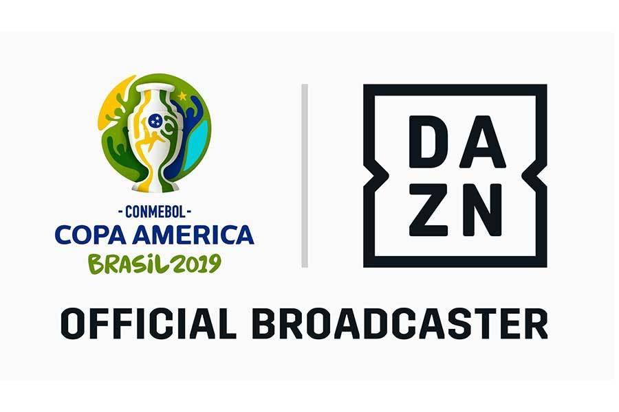 【朗報】コパ・アメリカ2019「DAZN」が6/21ウルグアイ戦を「Yahoo! JAPAN」と「スポーツナビ」で無料配信決定!