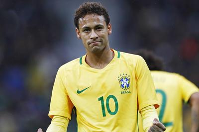【ブラジル代表】魔術師ネイマール、「DFの足首破壊」2連続フェイント弾に再脚光 「世界一」「美しい」
