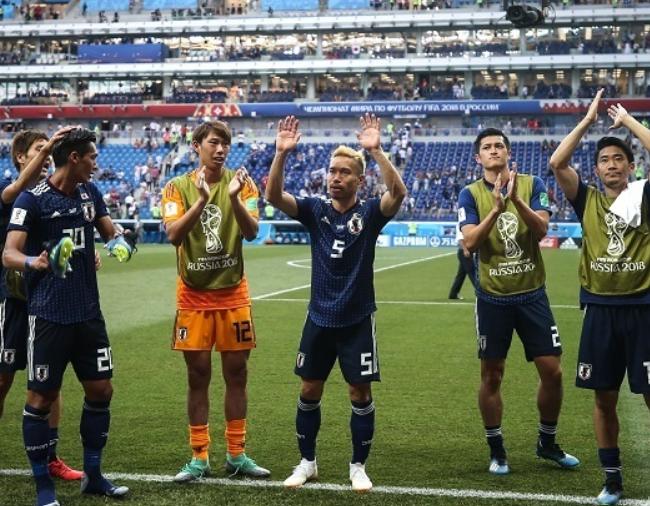 """「""""真の勝者"""" と呼べるのは日本代表チーム!生きざまに憧れさえ抱いている」by  海外メディア"""