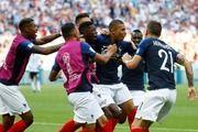 日本もフランスみたいに二重国籍入れまくればベスト8行けんじゃね?