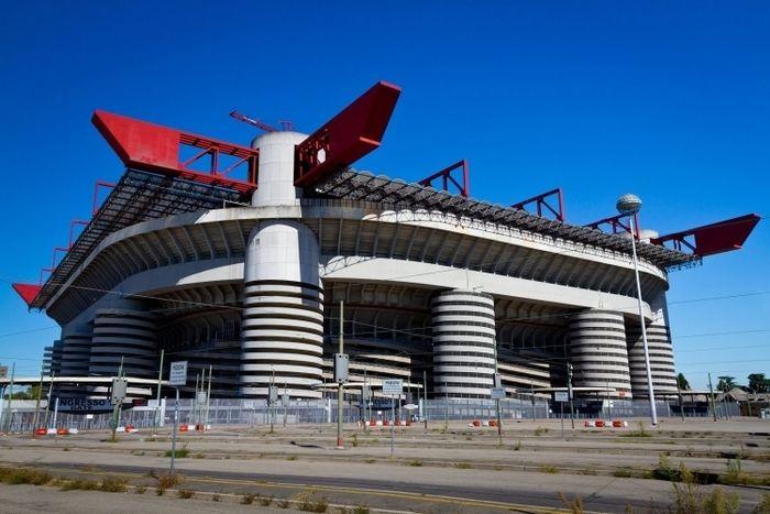 サン・シーロ解体へ!ミランとインテルが新スタジアム建設で合意か?