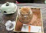 コーヒー畑のタバコ