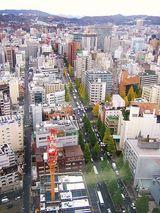 仙台の眺め1
