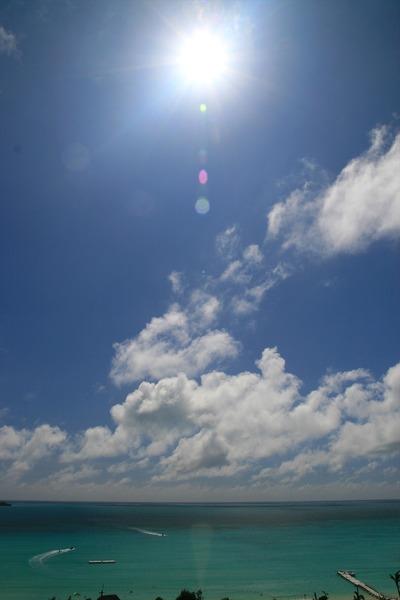 2006年の沖縄1
