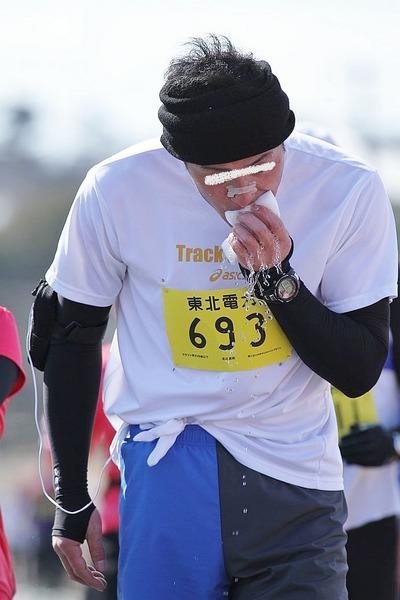サンシャインマラソン・力走編12