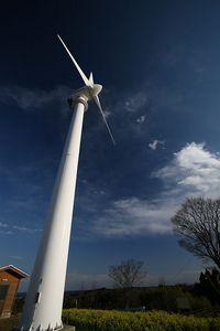 風量発電3