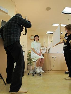 酒井歯科医院・院内撮影会3
