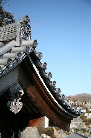 成田山勝行院の散策6