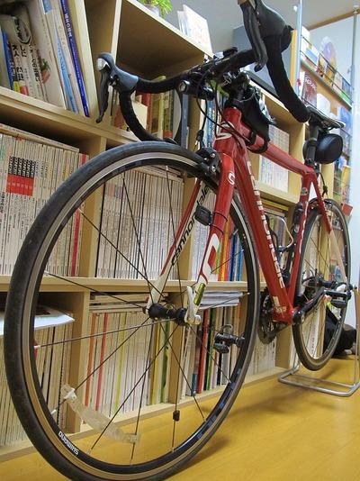 いわき自転車探検部・忘年会3