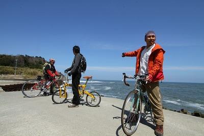 自転車探検部8