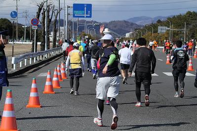 「第二回いわきサンシャイン・マラソン」9
