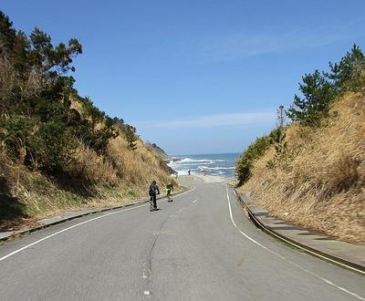 自転車探検部7