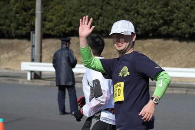 「第二回いわきサンシャイン・マラソン」7