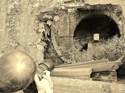 廃墟を巡る3