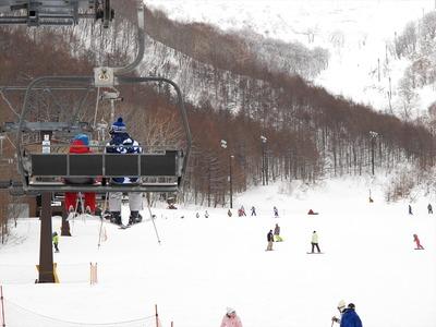 箕輪スキー場5