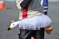 サンシャインマラソン、ユニーク編14