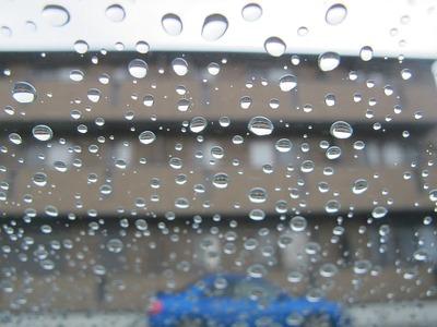 筑波山・雨のち晴れ3