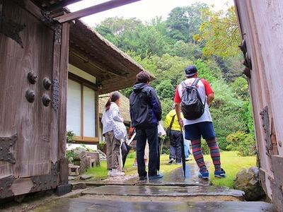 江名の徒歩・散策ツアー2
