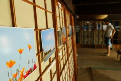 江名・中之作 港町の風景写真展4
