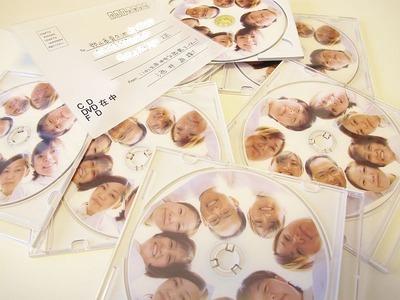 院内撮影会・DVD