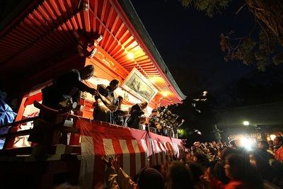 小名浜諏訪神社節分祭4