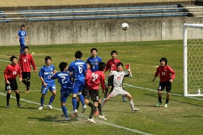 バンディッツいわき・ホーム第3戦3