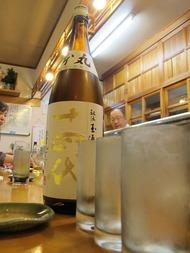 第2回グルメ会 in 政寿司さん2