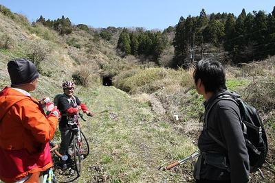 自転車探検部2
