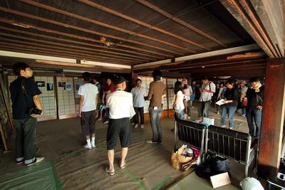 「江名・中之作 港町の風景写真展」の表彰式5
