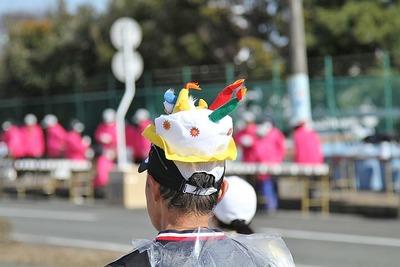 サンシャインマラソン、ユニーク編16