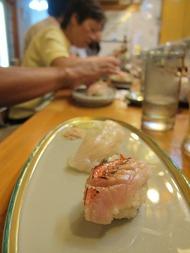 第2回グルメ会 in 政寿司さん3