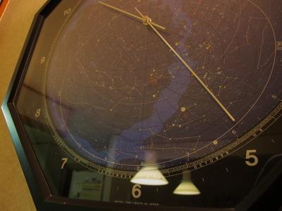 天体時計?1