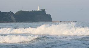 塩谷崎灯台